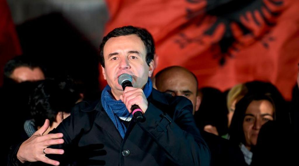 DW: Në Kosovë troket ora e politikës reale, Albin Kurti nga rebel në realist