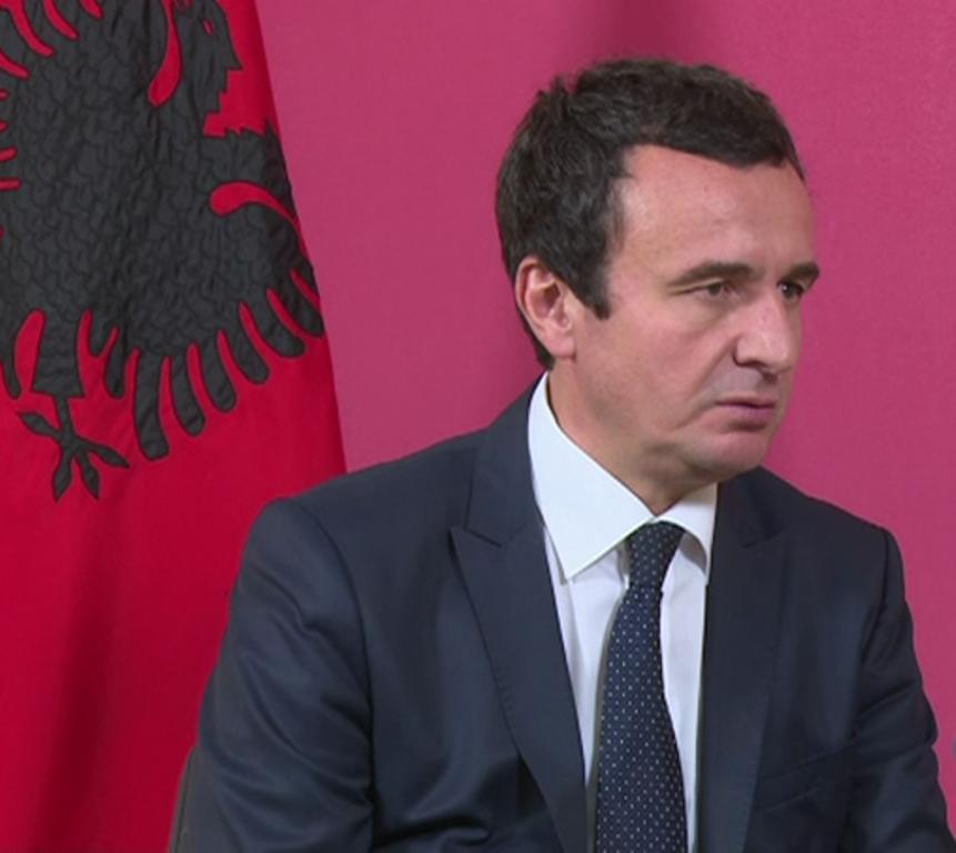 Intervista/ Albin Kurti: Bashkimin me Shqipërinë mund ta bëjmë, siç kanë bërë dy Gjermanitë