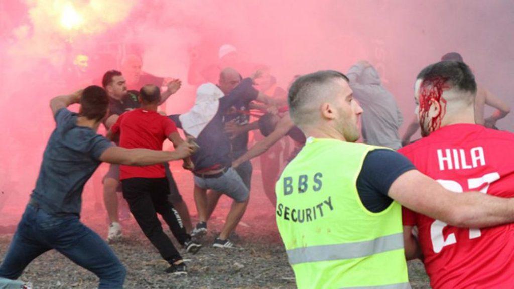Dhuna në stadiume, hyri sot në fuqi ligji i ri. Klubet-tifozëve: Kujdes, tani mendohuni mirë!