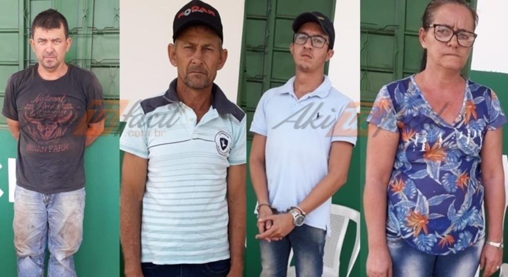 """Fotot e të arrestuarve/ Kokaina e kapur në Brazil me logon """"Kf Elbasan"""", njëri prej tyre dyshohet se është shqiptar"""