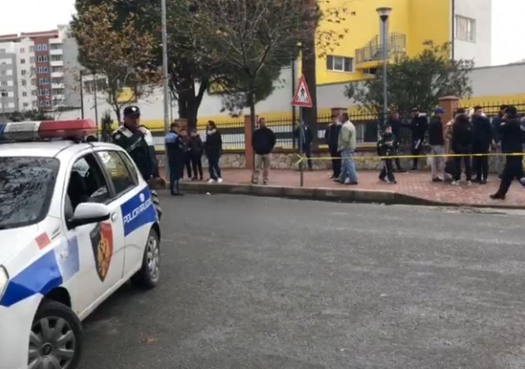 Aksidenton për vdekje të riun këmbësor, arrestohet shoferi 19-vjeçar