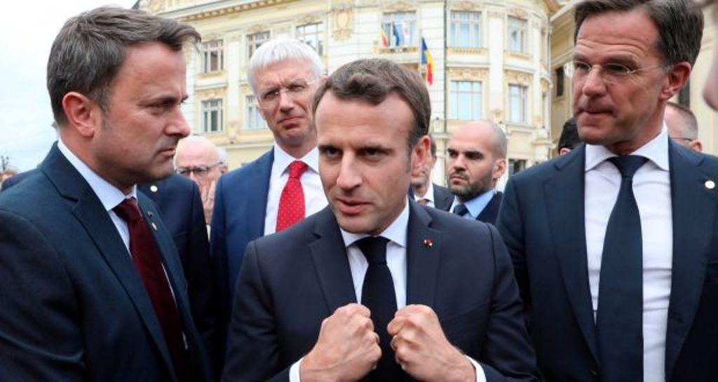 Holanda ndjek Francën, depozitohen 3 mocione bllokuese për negociatat me Shqipërinë
