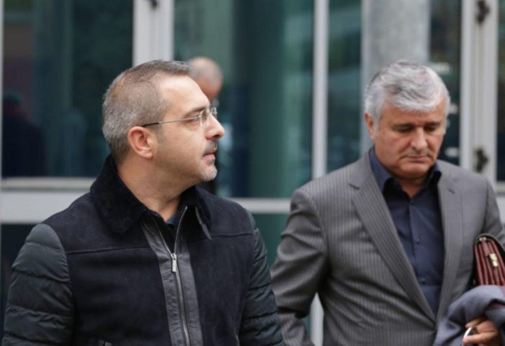 Hemorragji celebrale, shtrohet me urgjencë në spital avokati Maks Haxhia