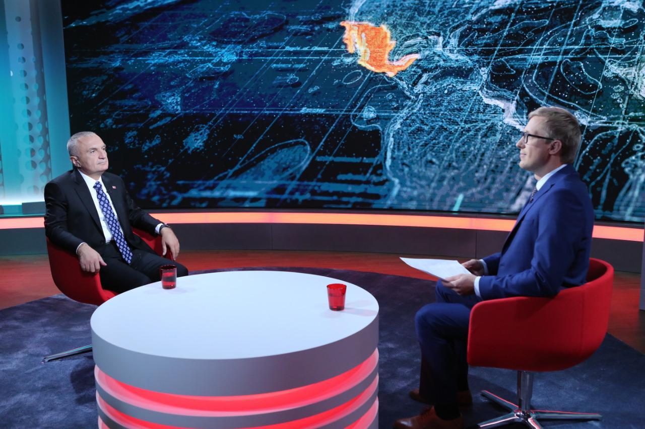 Intervista/ Meta: Franca dhe Holanda të ndjekin Gjermaninë, shpresojmë që shpejt të kemi Gjykatën Kushtetuese