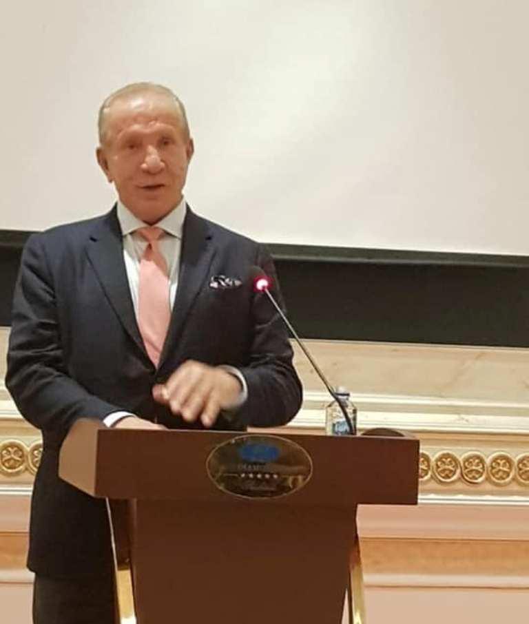 Behgjet Pacolli: Triumfoi vullneti popullor i rinisë për ndryshim, miqtë perëndimorë tani të mbajnë shënim