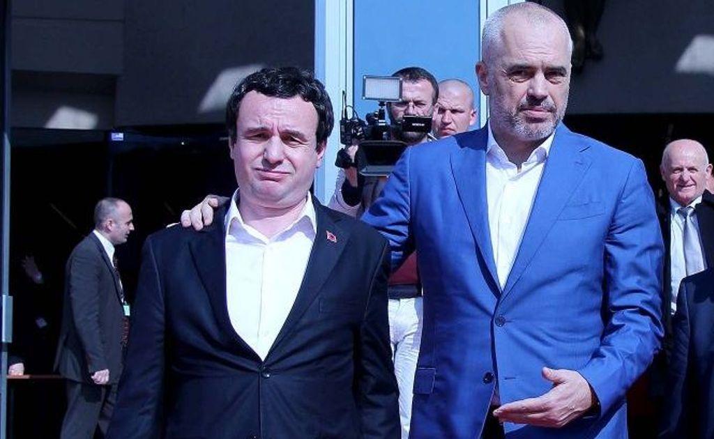 """""""Ja pse Albin Kurti duhet t'i kërkojë publikisht falje Edi Ramës!"""""""