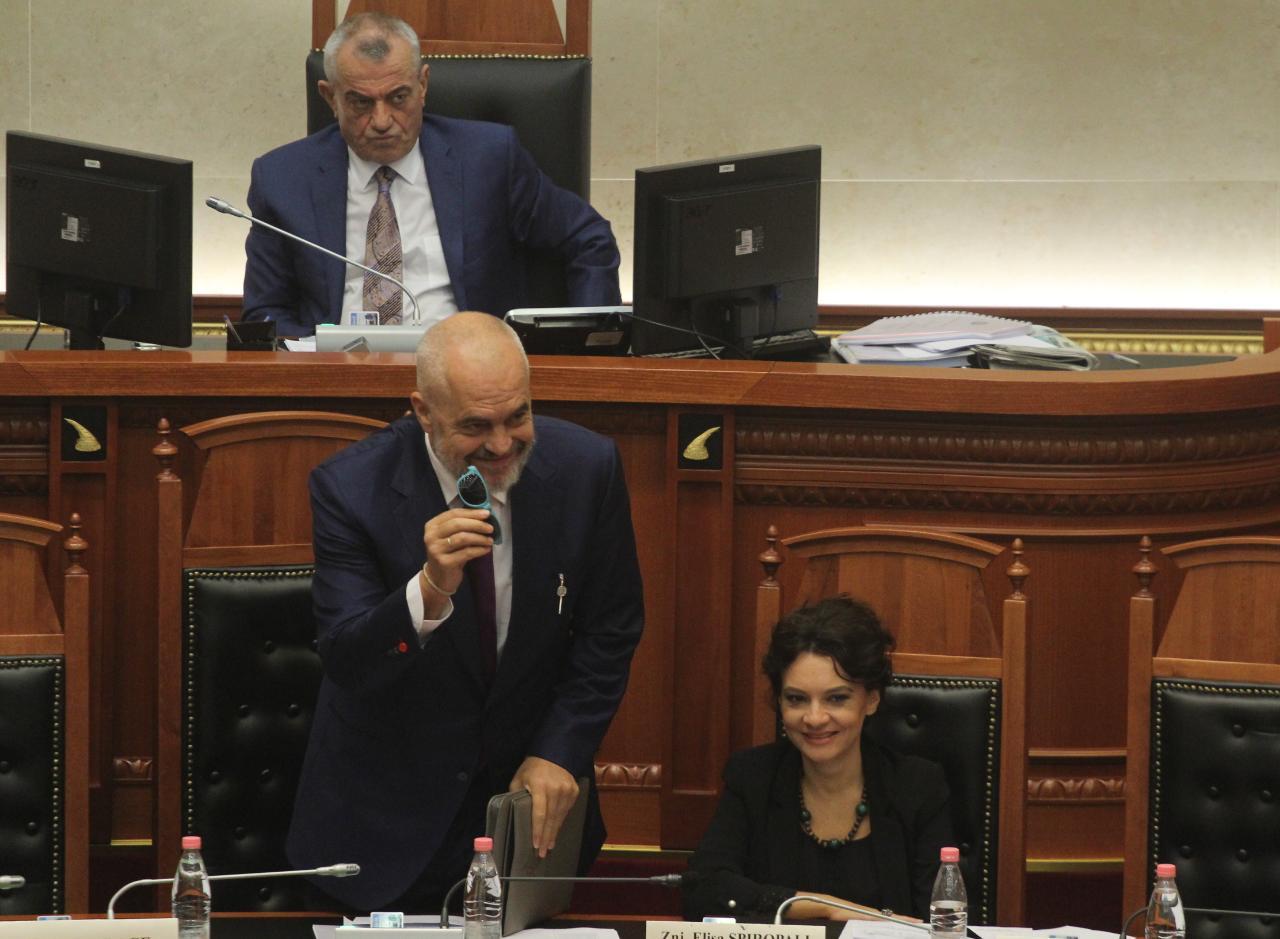 Rama: Shqipëria është gati për çeljen e negociatave
