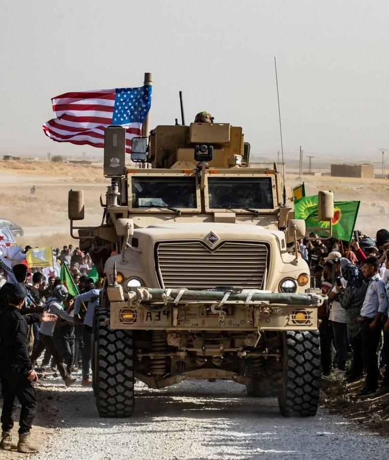 """SHBA tërhiqet nga Lindja e Mesme, Trump tregon faturën e luftës  më të """"gabuar në historinë amerikane"""""""