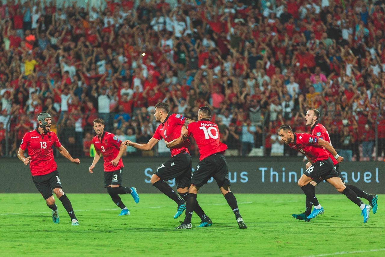 """EURO 2020/ Turqi-Shqipëri, ja kur dalin biletat në shitje, çmimi """"fantastik"""""""