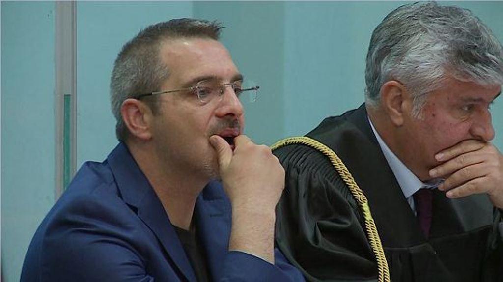 """U dënua për """"shpërdorim detyre"""" pa asnjë ditë në burg, Prokuroria ankimon vendimin për Tahirin"""