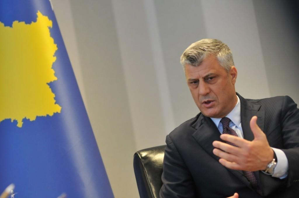 Kosova mban sot zgjedhjet e parakohshme, Thaçi: Ftoj qytetarët për një pjesëmarrje sa më masive