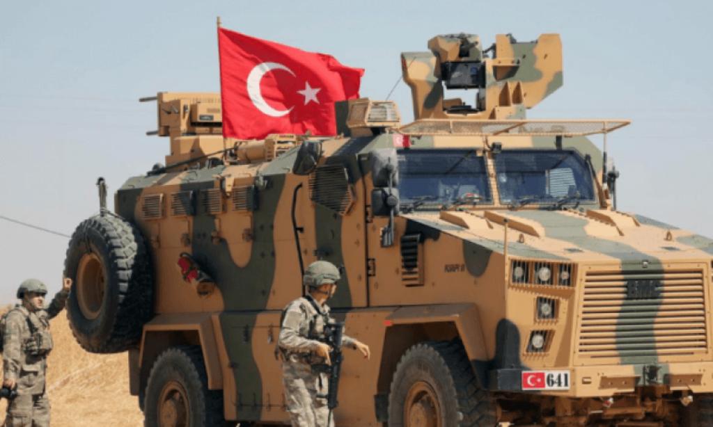 Turqia e pakënaqur me SHBA, gati për operacion ushtarak në Siri