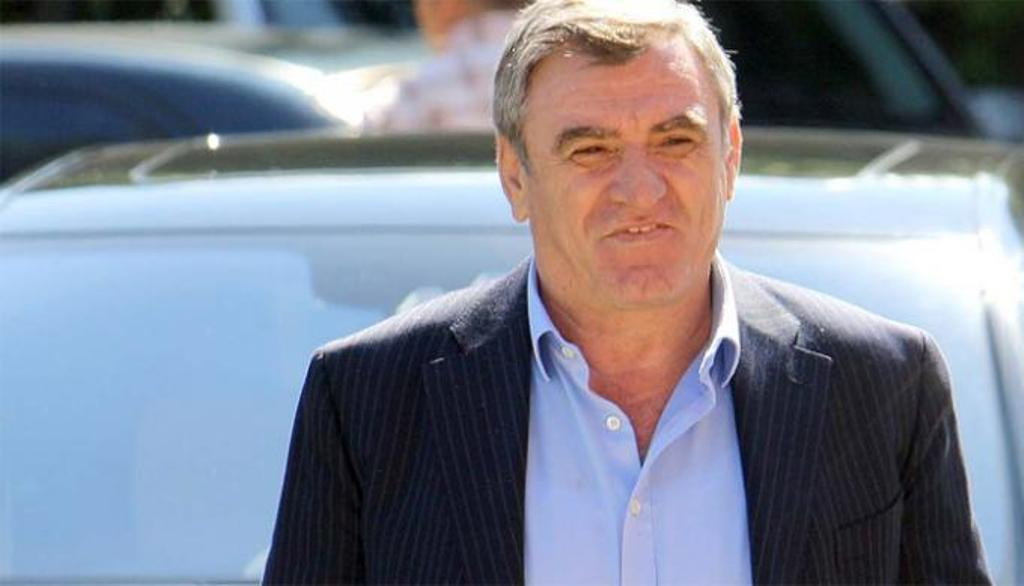 Interview/The democrats' ally in opposition, Agron Duka comments the decision to give up parliamentary mandates
