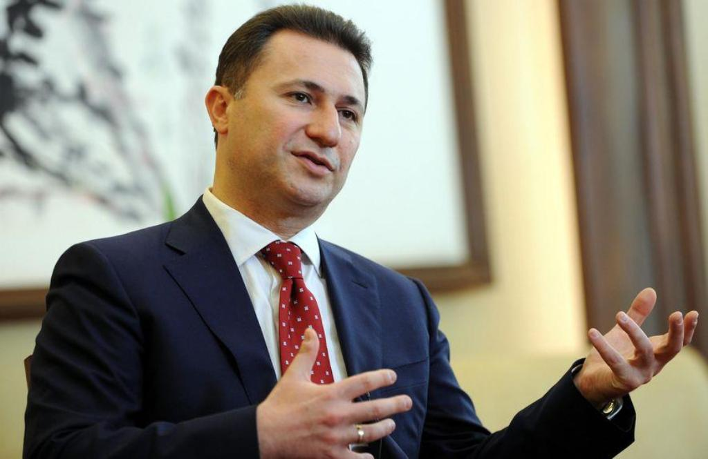 Gruevski's escape to Hungary sparks debates in Skopje