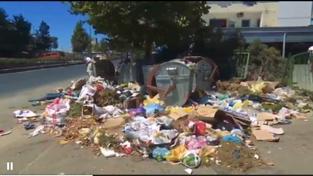 Wastes, Albanians are producing more and recycling less