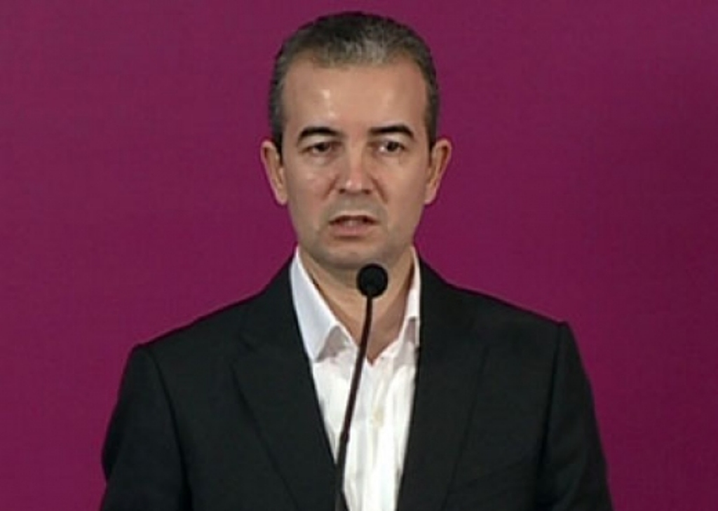Interview with former head of the Albanian Central Election Commission, Ilirian Celibashi