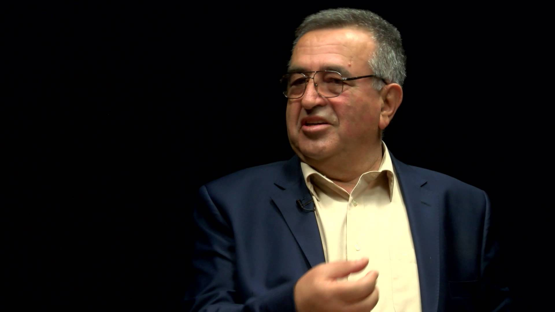 Interview/Fatos Klosi: Protests, students will not be subjugated