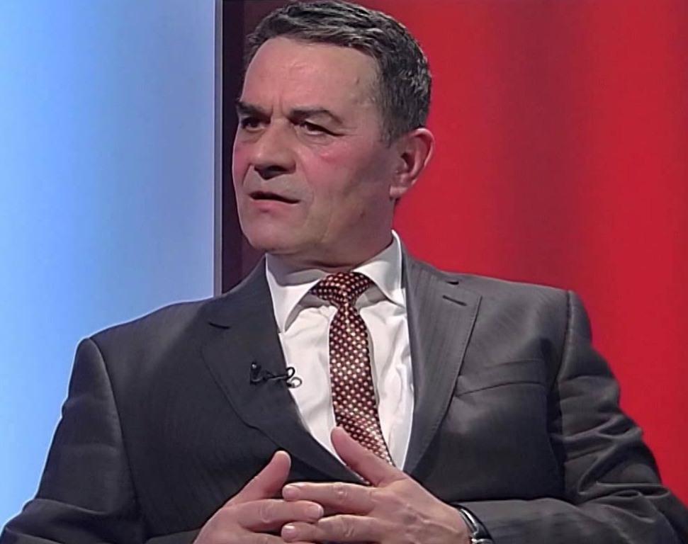 Interview/Former socialist MP Elmaz Sherifi comments the opposition's protest