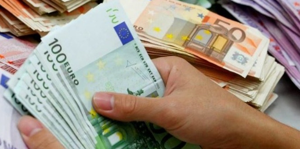 Government is getting ready to borrow another 500 million euros