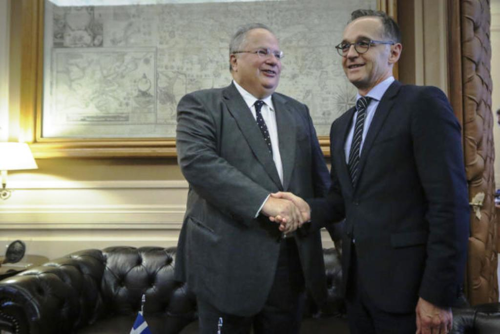 Kotzias: Rama-Meta blocked the agreement between Albania and Greece