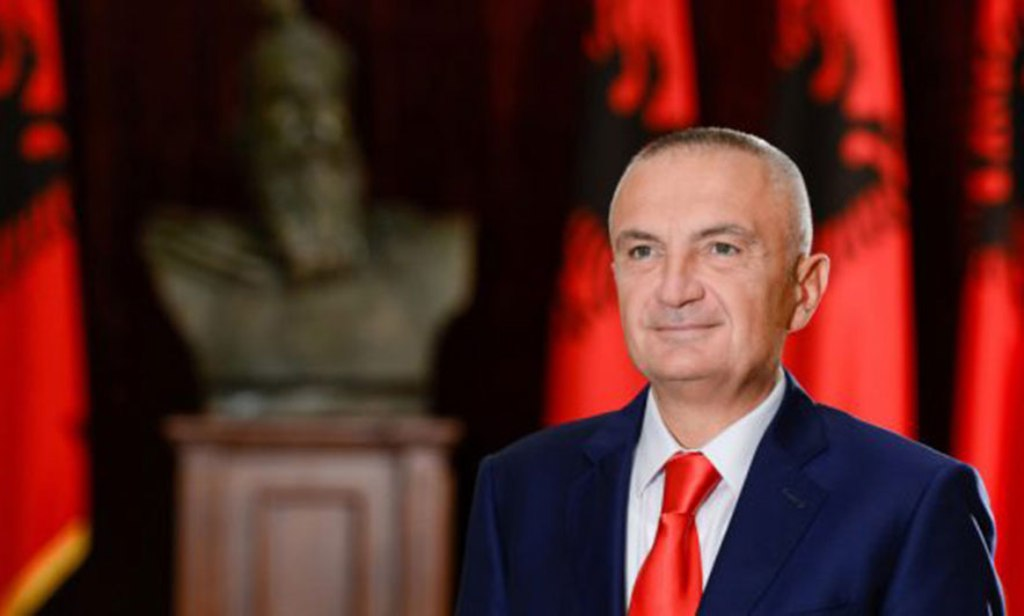 Albanian President in France: Let us work for the Mediterranean of the future