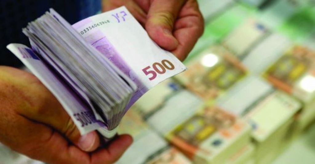 Government still owes millions of euros to businesses