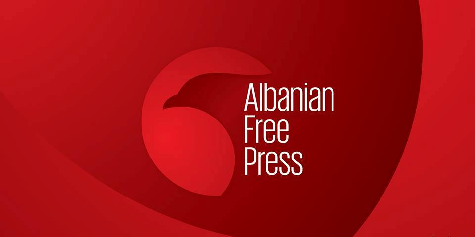 Press release concerning several media publications which unjustly attack Albanian Free Press