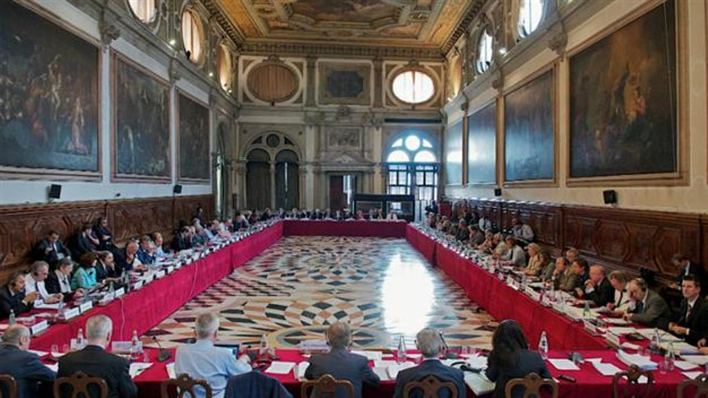 Vetting in politics, Venice Commission: The mechanism should be adopted in Parliament through dialogue!