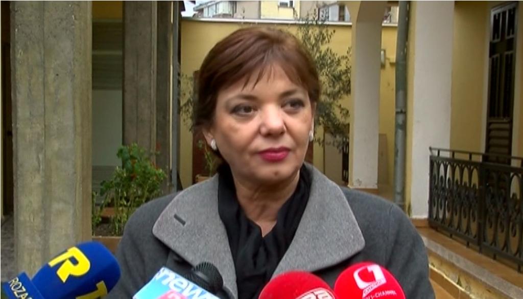 Interview with SMI's lawmaker, Nora Malaj