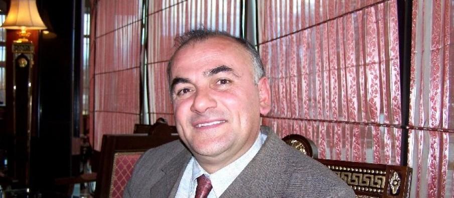 Interview with socialist MP, Namik Kopliku